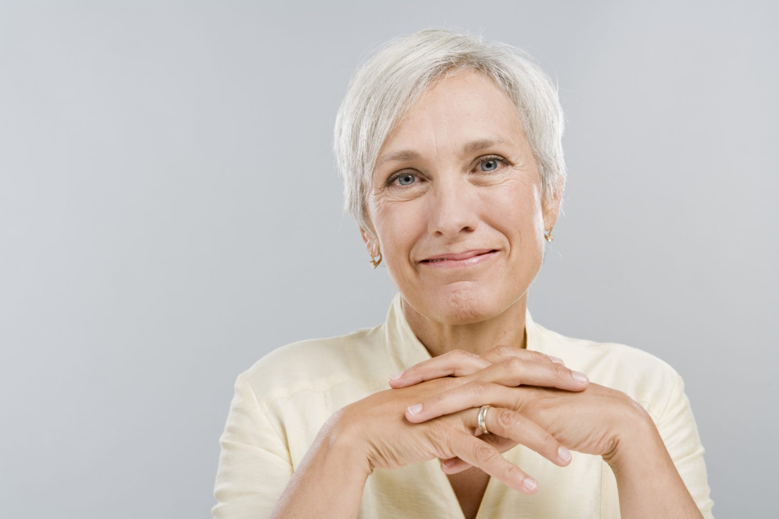 Woman and menopause