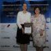 Награда на списание Business Lady в областта на хомеопатията